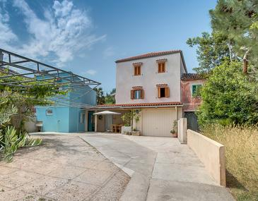 Property Nerezine (Lošinj) - Accommodation 8049 - Apartments and Rooms in Croatia.