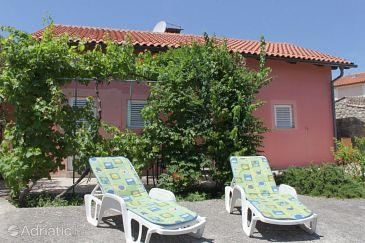 Property Sveti Jakov (Lošinj) - Accommodation 8057 - Apartments with pebble beach.