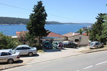 Property Mali Lošinj (Lošinj) - Accommodation 8067 - Apartments with rocky beach.