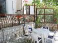 Terrace 2 - Apartment A-8072-a - Apartments Okrug Donji (Čiovo) - 8072