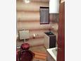 Bathroom 1 - Apartment A-808-a - Apartments Tisno (Murter) - 808