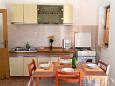 Kitchen - Apartment A-808-b - Apartments Tisno (Murter) - 808