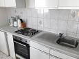 Kitchen - Apartment A-8083-a - Apartments Sali (Dugi otok) - 8083