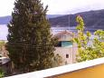 Balcony - view - Apartment A-8086-c - Apartments Valun (Cres) - 8086