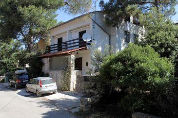 Property Artatore (Lošinj) - Accommodation 8091 - Apartments near sea with pebble beach.