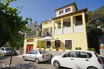 Property Mali Lošinj (Lošinj) - Accommodation 8093 - Apartments near sea.