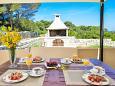 Terrace - House K-8096 - Vacation Rentals Veli Rat (Dugi otok) - 8096