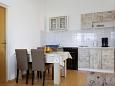 Dining room - Apartment A-8097-b - Apartments Božava (Dugi otok) - 8097