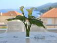 Terrace - Apartment A-8097-b - Apartments Božava (Dugi otok) - 8097