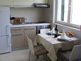 Dining room - Apartment A-8103-c - Apartments Verunić (Dugi otok) - 8103