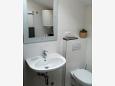 Bathroom - Apartment A-8103-c - Apartments Verunić (Dugi otok) - 8103