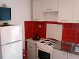 Kitchen - Apartment A-8109-b - Apartments Sali (Dugi otok) - 8109