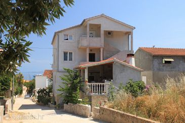 Property Sali (Dugi otok) - Accommodation 8111 - Apartments near sea.