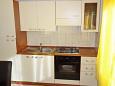 Kitchen - Apartment A-8119-b - Apartments Sali (Dugi otok) - 8119