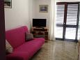 Living room - Apartment A-812-c - Apartments Tisno (Murter) - 812