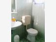 Bathroom - Apartment A-812-c - Apartments Tisno (Murter) - 812
