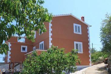 Žman, Dugi otok, Property 8133 - Apartments u Hrvatskoj.