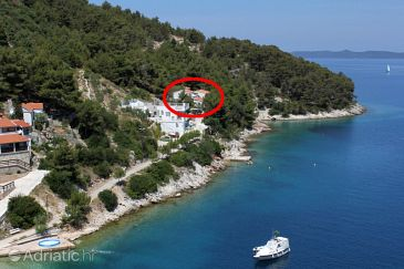 Property Sali (Dugi otok) - Accommodation 8135 - Apartments near sea.