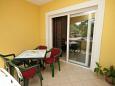 Terrace - Apartment A-8137-b - Apartments Sali (Dugi otok) - 8137