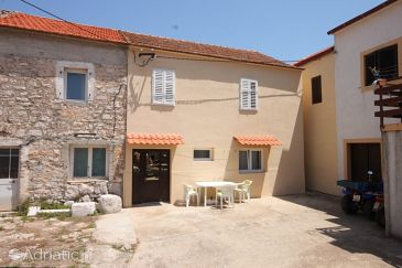 Property Sali (Dugi otok) - Accommodation 8138 - Vacation Rentals in Croatia.