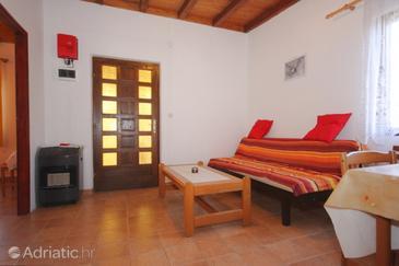Apartment A-8139-b - Apartments Telašćica - Uvala Magrovica (Dugi otok) - 8139