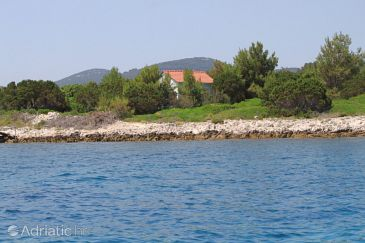 Property Krknata (Dugi otok) - Accommodation 8150 - Vacation Rentals near sea.