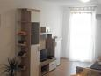 Living room - Apartment A-8154-a - Apartments Sali (Dugi otok) - 8154