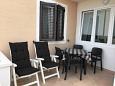 Terrace - Apartment A-8154-b - Apartments Sali (Dugi otok) - 8154