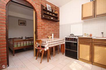 House K-8155 - Vacation Rentals Lavdara (Dugi otok - Lavdara) - 8155