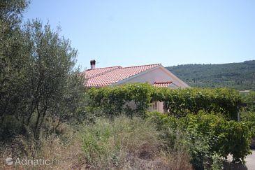 Brbinj, Dugi otok, Property 8160 - Apartments u Hrvatskoj.