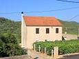 Property Zaglav (Dugi otok) - Accommodation 8163 - Apartments in Croatia.