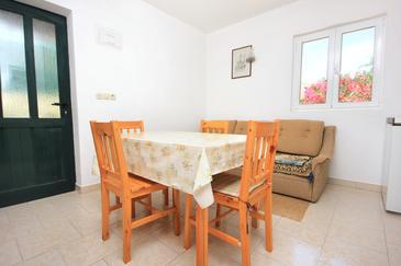 House K-8165 - Vacation Rentals Uvala Statival (Kornati) - 8165