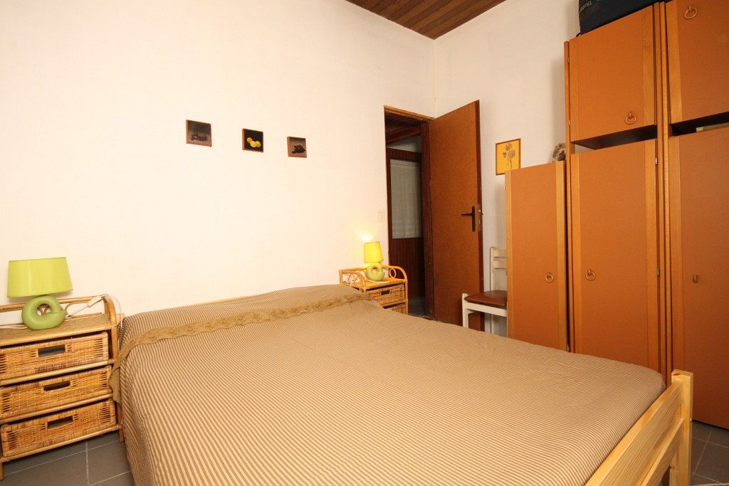 Apartmán na pláži v meste Zaglav - 8170