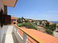Balcony - Apartment A-8174-b - Apartments Sali (Dugi otok) - 8174