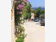 Courtyard Sali (Dugi otok) - Accommodation 8174 - Apartments near sea.