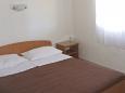 Bedroom 1 - House K-8176 - Vacation Rentals Telašćica - Uvala Jaz (Dugi otok) - 8176
