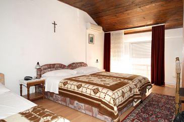 Room S-8180-e - Rooms Preko (Ugljan) - 8180