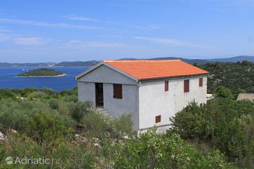 Property Dragove (Dugi otok) - Accommodation 8188 - Apartments in Croatia.