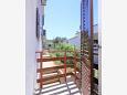Balcony - Apartment A-8196-a - Apartments Kukljica (Ugljan) - 8196