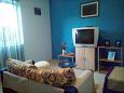 Living room - Apartment A-8200-a - Apartments Dobropoljana (Pašman) - 8200