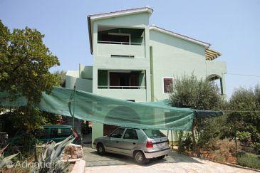 Ždrelac, Pašman, Property 8204 - Apartments blizu mora.