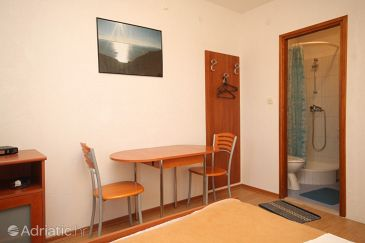 Studio flat AS-8206-a - Apartments Banj (Pašman) - 8206