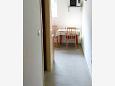Hallway - Apartment A-8219-b - Apartments Pašman (Pašman) - 8219