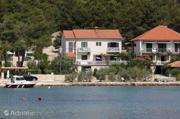 Property Pašman (Pašman) - Accommodation 8219 - Apartments near sea.