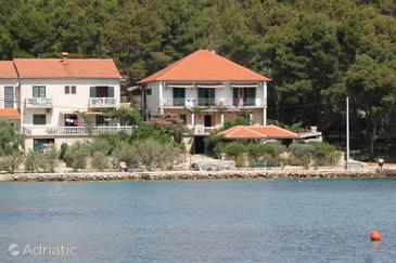 Pašman, Pašman, Property 8220 - Apartments blizu mora.
