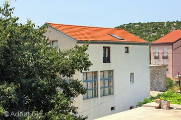 Property Tkon (Pašman) - Accommodation 823 - Apartments near sea.