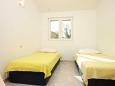 Bedroom 2 - Apartment A-8232-a - Apartments Preko (Ugljan) - 8232