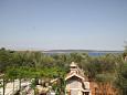 Terrace - view - Apartment A-8238-b - Apartments Kukljica (Ugljan) - 8238