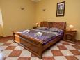 Ugljan, Bedroom 1 u smještaju tipa house, WIFI.