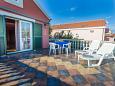 Terrace 1 - House K-8239 - Vacation Rentals Ugljan (Ugljan) - 8239